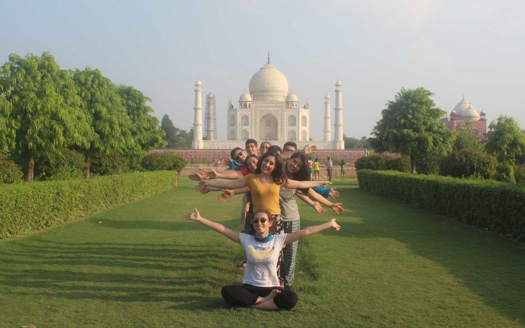 Hindistan'ı Keşfetmek