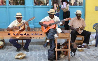 Altı Adımda Küba